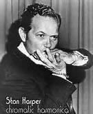 Stan Harper