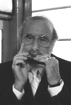 Max Geldray
